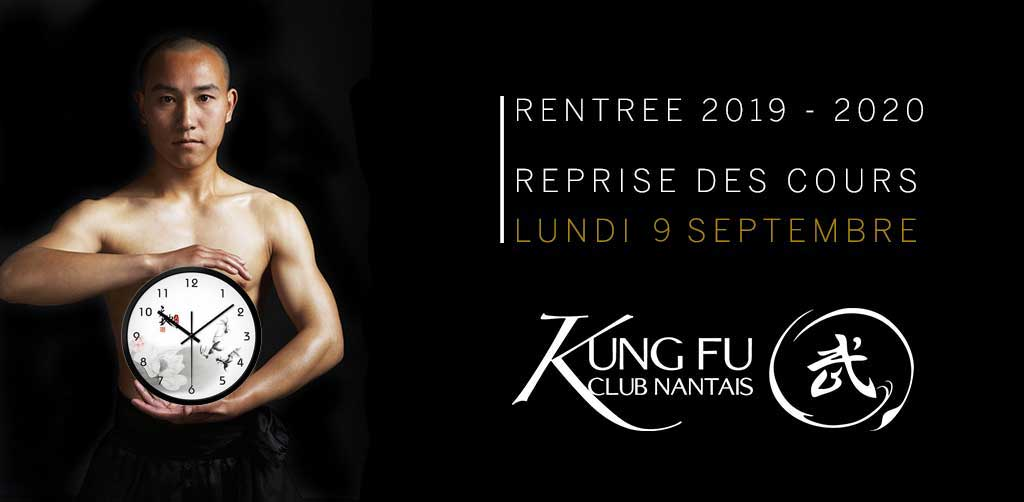 Kung Fu Club Nantais